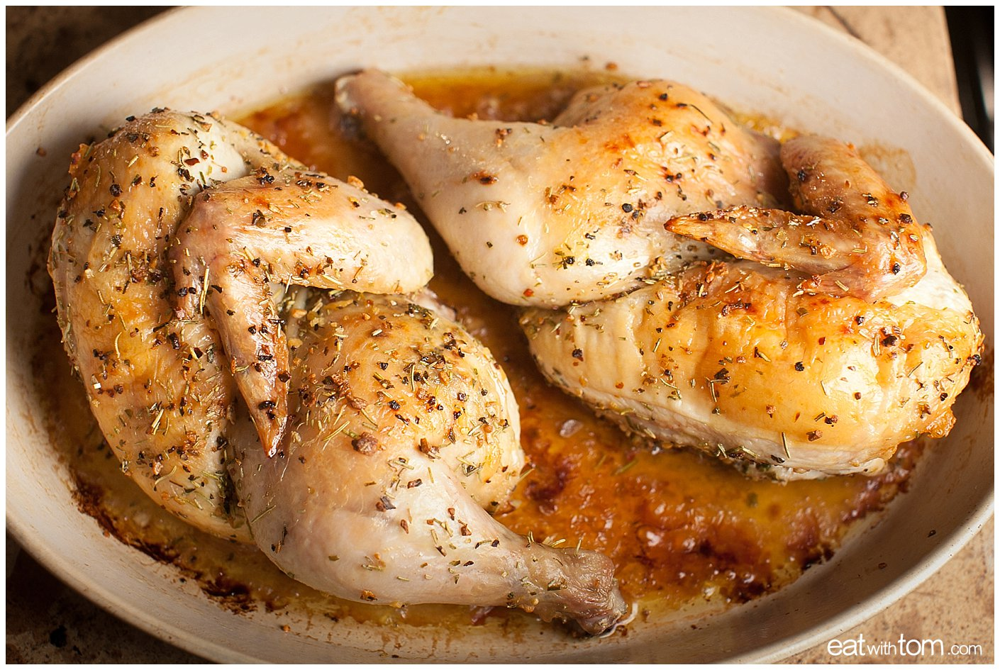 roasted chicken recipes eat with tom food blog