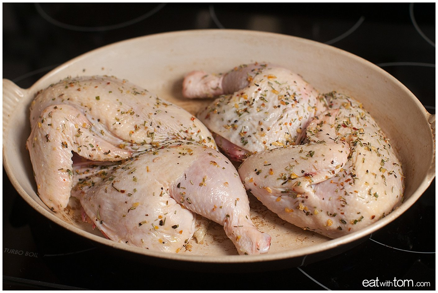 Dating advice for men in their 20s, cook a chicken