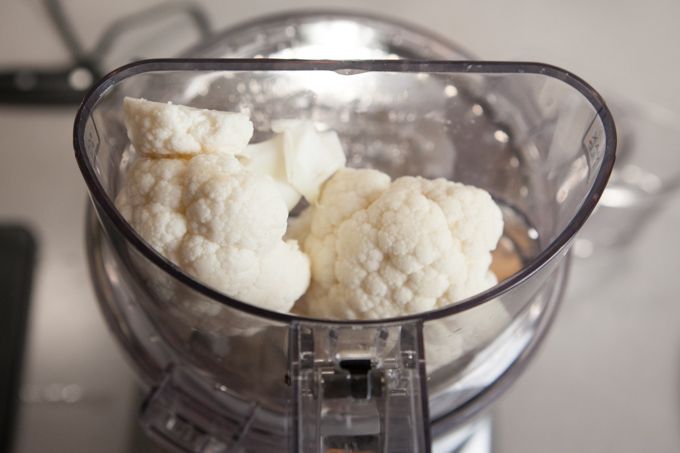 Ideas to use your cusinart food processor.