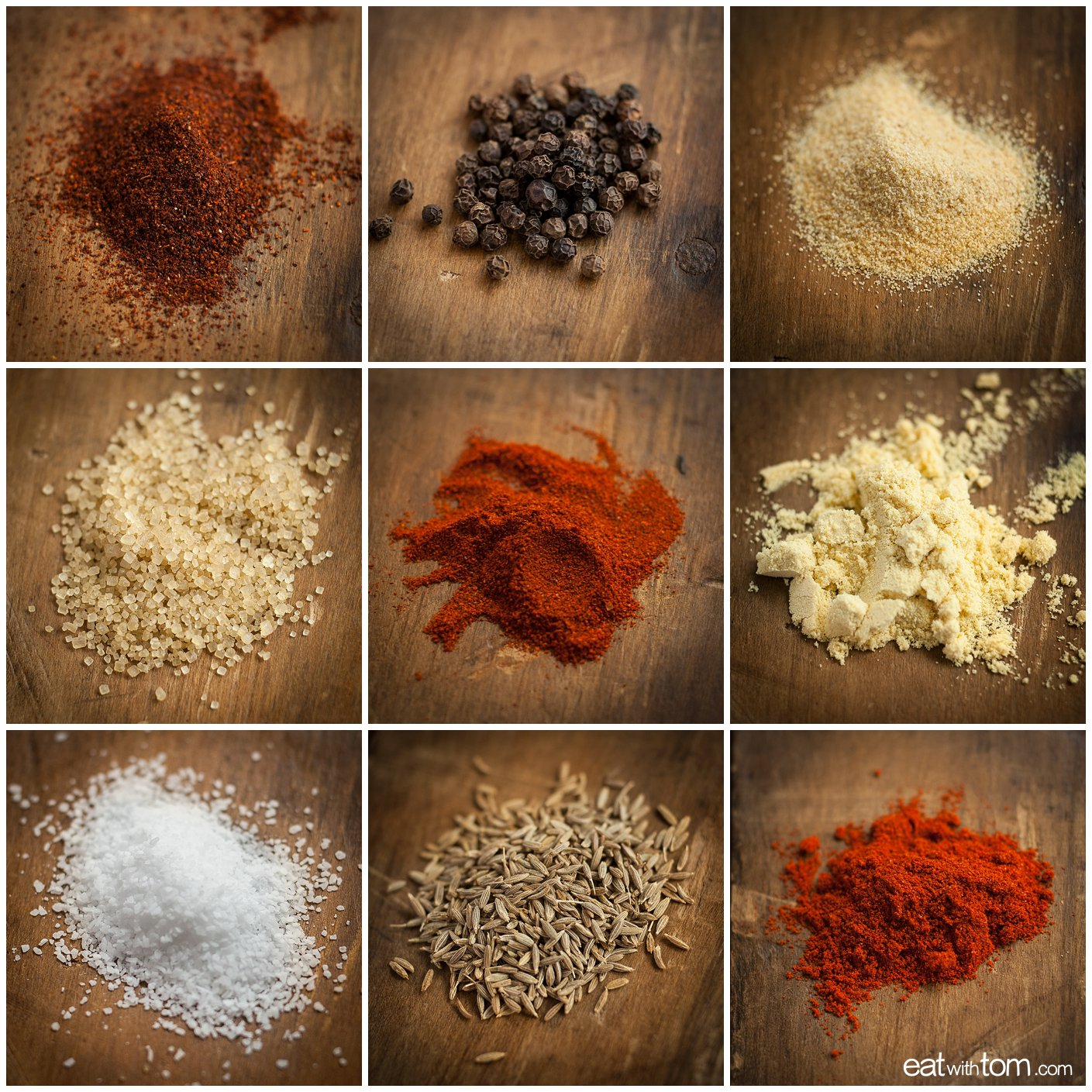 Hot wing dust recipe - Spice House Chicago magic dust from mike mills peace love bbq