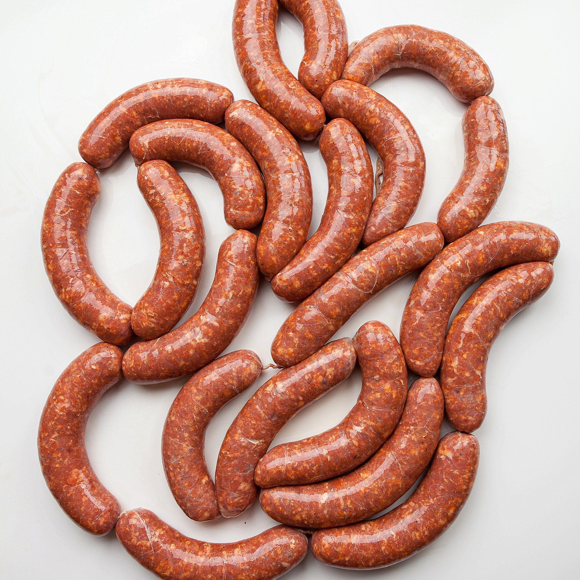 Chorizo Recipe - How to Make Pork Sausage