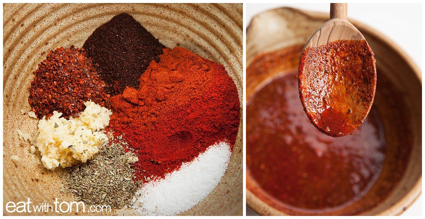 spice blend for homemade chorizo sausage recipe pork butt - Home made recipe