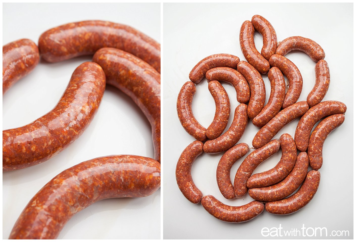 Mexican Chorizo Sausage Recipes