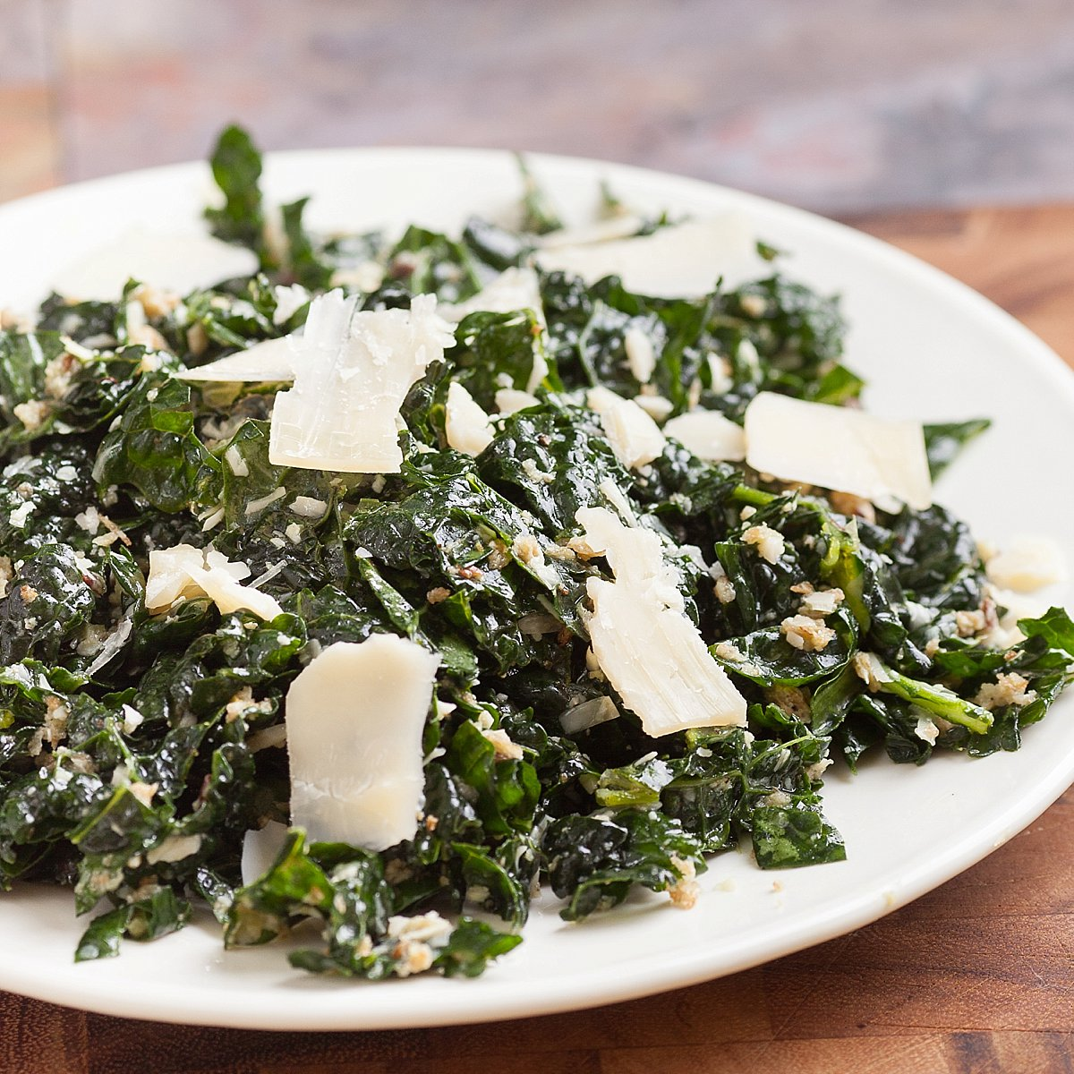 Kale Salad Recipe Parmesan True Food Kitchen