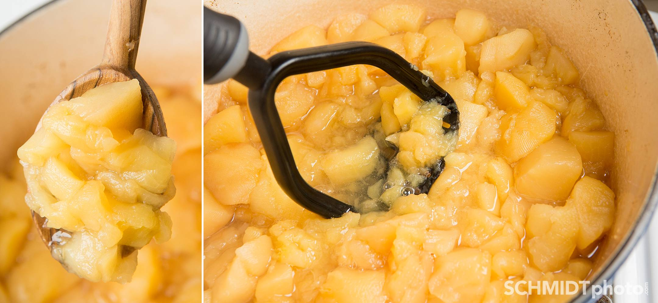 Applesauce recipe for homesteading and simple food recipes