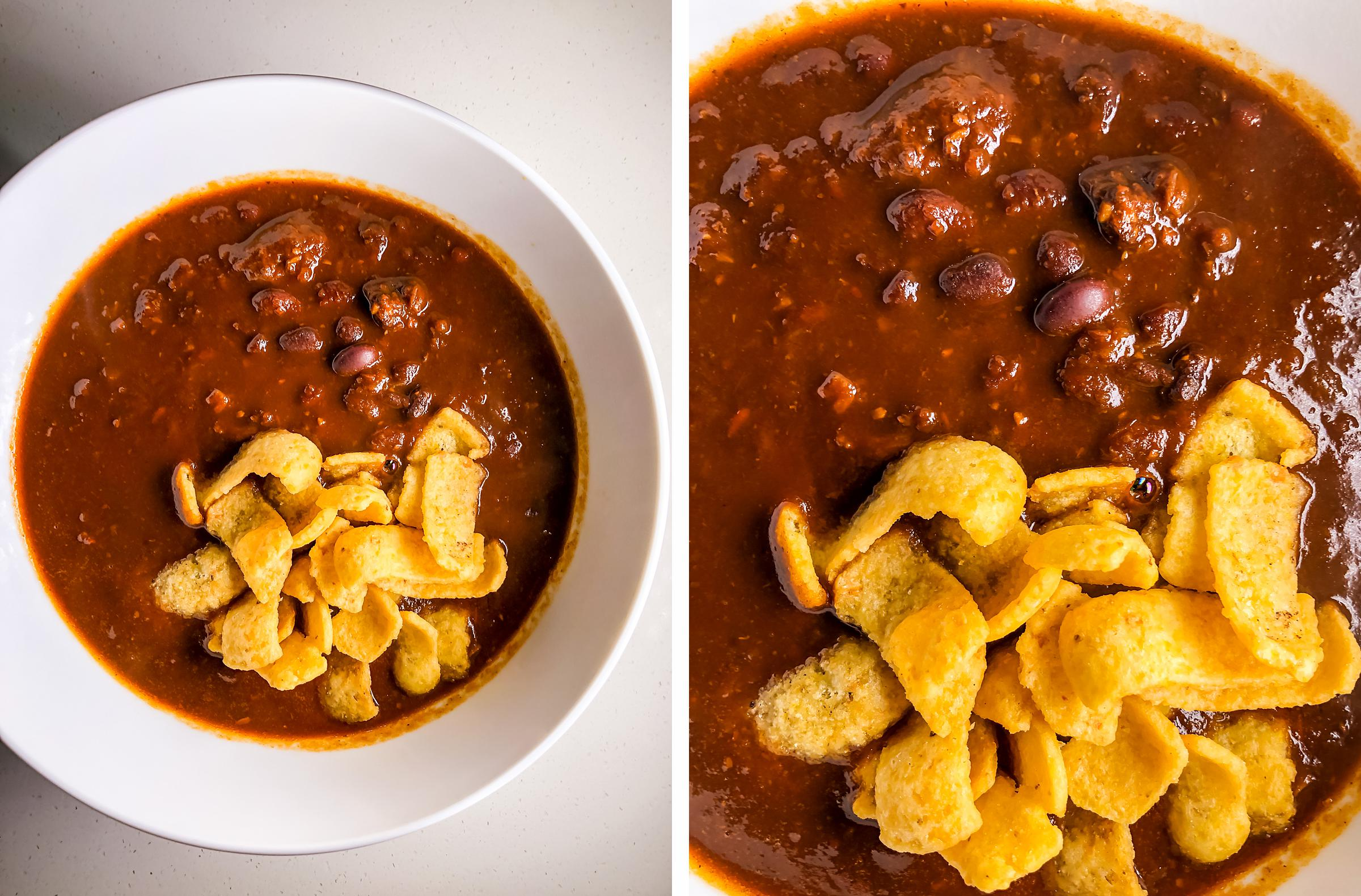 Instant pot chili recipe rancho gordo dried black beans